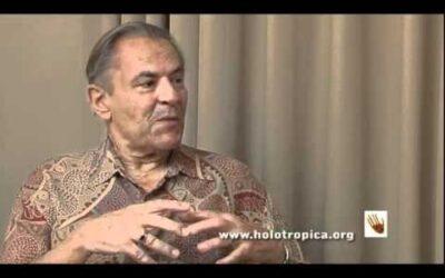 Stanislav Grof habla sobre la reencarnación – capítulo 6